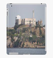 Alcatraz - San Francisco  iPad Case/Skin