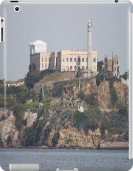 Alcatraz - San Francisco  by leedgreen