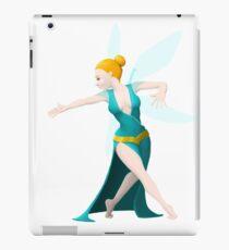 Fairy goddess iPad Case/Skin