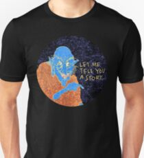The Demon Storyteller Unisex T-Shirt