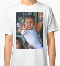 Sassy North West Classic T-Shirt