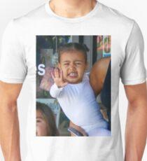 Sassy North West T-Shirt
