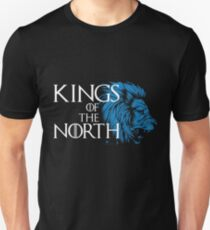 Kings of The North T-Shirt