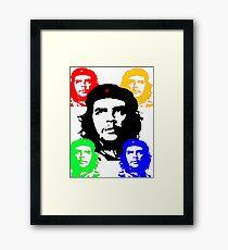 Che Framed Print