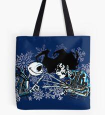 Edward & Jack Tote Bag