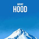 Mount Hood by Brad Collins