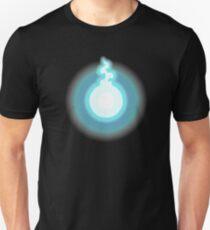Glowing Blue Soul T-Shirt