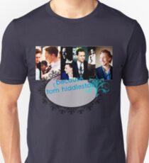 Hiddles Unisex T-Shirt