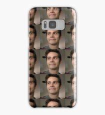 Creepy Stiles Samsung Galaxy Case/Skin