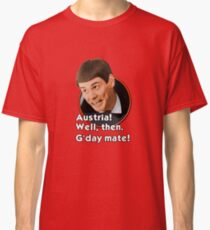 G'day mate! Classic T-Shirt