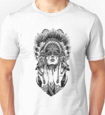 PORTRAIT001 Unisex T-Shirt