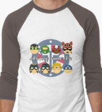 Kick-Ass 2: Justice Forever T-Shirt