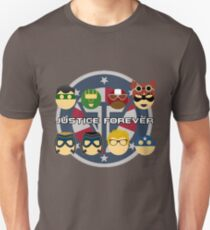 Kick-Ass 2: Justice Forever Unisex T-Shirt