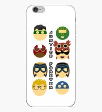 Kick-Ass 2: Justice Forever Phone Case iPhone Case