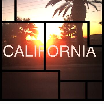 California by AndyRussell