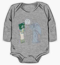 Medusa VS Angel Kids Clothes