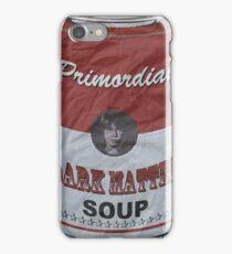 Dark Matter Soup | Primordial | Big iPhone Case/Skin