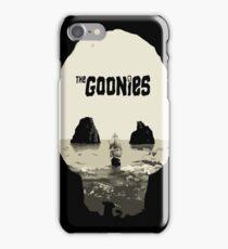 THE GOONIES iPhone Case/Skin
