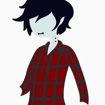 Marshall Lee by GoldFox21