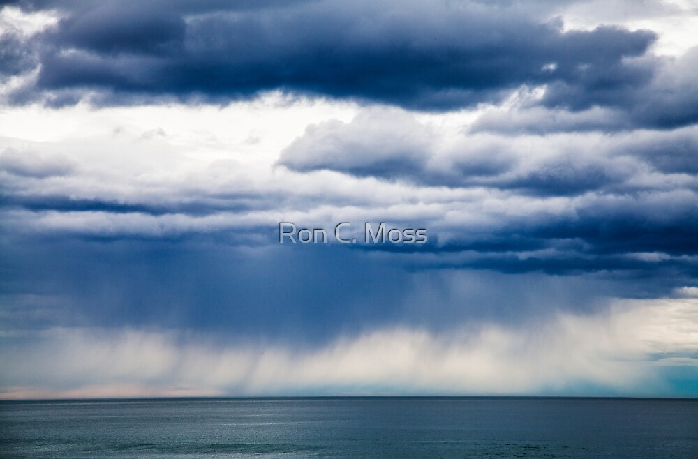 St Clair Storm by Ron C. Moss