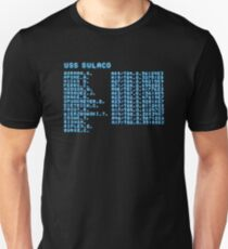 Roll Call T-Shirt