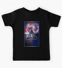 All Seeing Eye of the Galaxy Kids Clothes