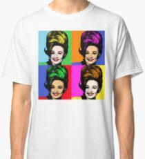 Dolly Parton pop art. Nashville Country Music Classic T-Shirt