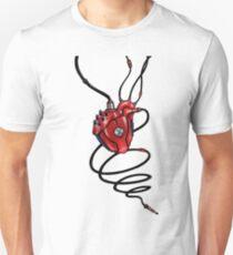 Hi-Fidelity Unisex T-Shirt