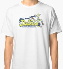 Delfino Power Washing Classic T-Shirt