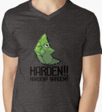 Harden forever Men's V-Neck T-Shirt