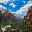 Zion by JAS Photography