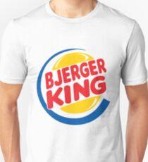 Bjerger King T-Shirt