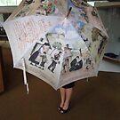 Umbrella Museum Directrix by John Douglas