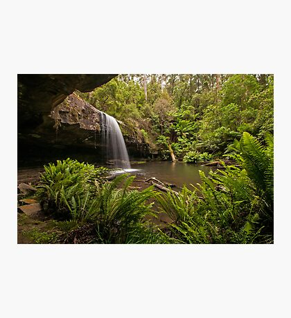 Lower Kalimna Falls Photographic Print