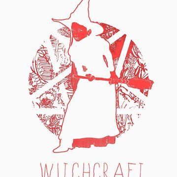 Witchcraft by spikie