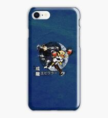 The Chan Bros. iPhone Case/Skin