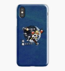 The Chan Bros. iPhone Case