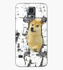 Attack on Doge Case/Skin for Samsung Galaxy