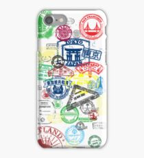 Get Stamped iPhone Case/Skin