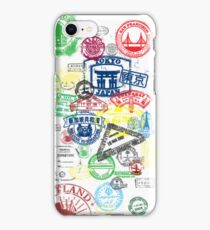 Get Stamped iPhone Case/Skin