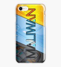 Maliwan Phone Case iPhone Case/Skin