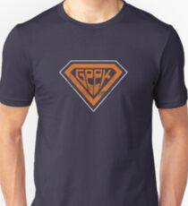 SuperGeek Unisex T-Shirt
