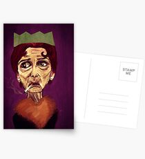 OOH I SAY - from the XMAS 'stenders range Postcards