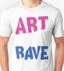 artRave Unisex T-Shirt