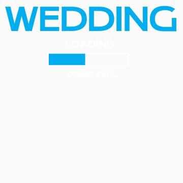 Wedding Loading by bridal