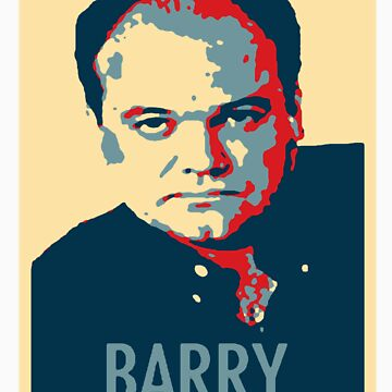 Barry from 'EastEnders' by Golemware