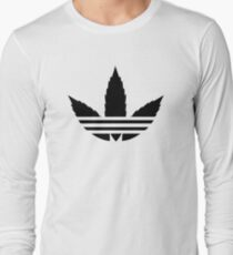 Addicted Long Sleeve T-Shirt