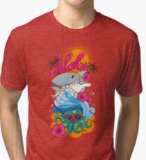 Aloha Tri-blend T-Shirt