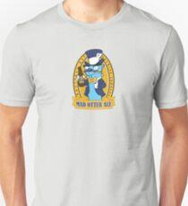 Mad Otter Ale Unisex T-Shirt