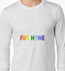 fun home-pride logo T-Shirt